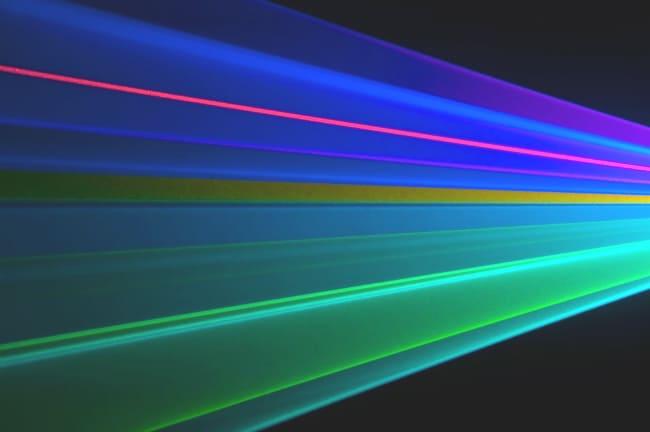 Lasertherapie bij hielspoor